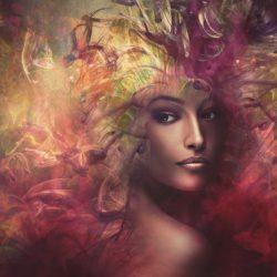 High priestess healing